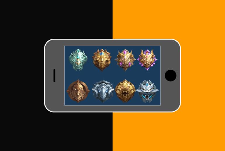 Apa Itu Push Rank di Mobile Legends