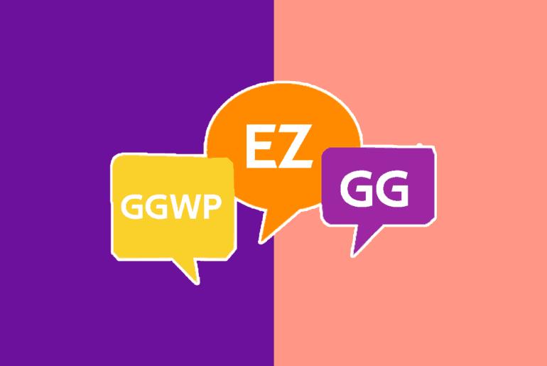 Apa itu GGWP di Mobile Legends serta GG dan EZ
